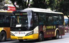 广州佛244路公交车路线