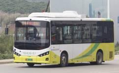 广州增城8路公交车路线