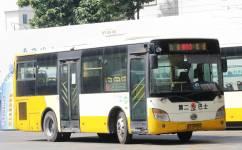 广州番80路公交车路线