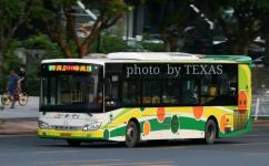 广州131B路公交车路线