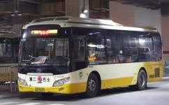 广州884路公交车路线