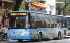 广州253路公交车路线