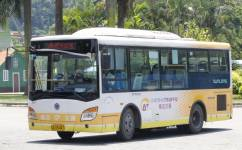 广州南3路公交车路线