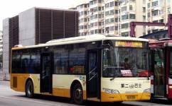 广州197路公交车路线
