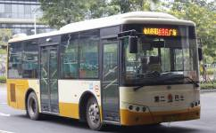 广州番86路公交车路线