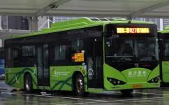 广州南27路公交车路线