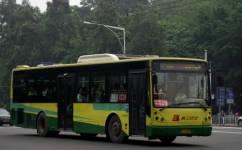 广州高峰快线20公交车路线