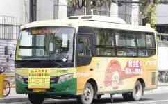 广州366路公交车路线