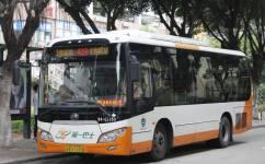 广州419路公交车路线