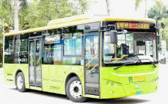 广州番132路公交车路线