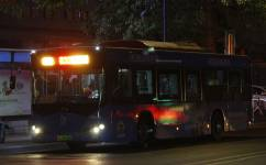 广州夜32路公交车路线