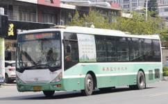 广州番10路公交车路线