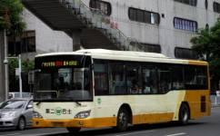 广州804路公交车路线