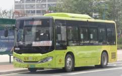 广州花19快线公交车路线