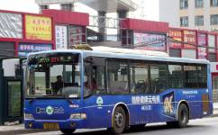 广州271路公交车路线