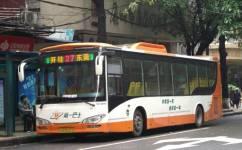 广州27路公交车路线