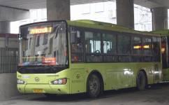 广州花39路公交车路线