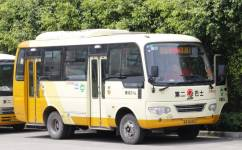 广州929A路公交车路线
