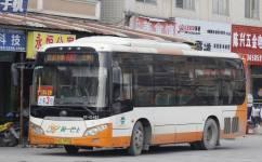广州837路公交车路线