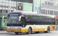 广州511路公交车路线