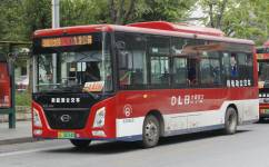 广州佛沥20路公交车路线