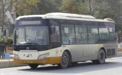 广州增城11A路公交车路线