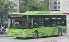 广州南K5路公交车路线
