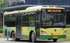 广州335路公交车路线