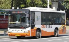广州南G2路公交车路线
