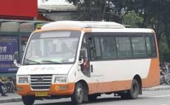 广州番162B路公交车路线
