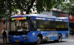 广州58A路公交车路线
