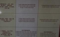 广州华南新城楼巴2短线公交车路线