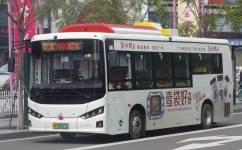 广州499路公交车路线