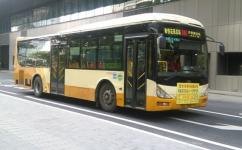 广州886路公交车路线