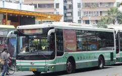 广州番27路公交车路线