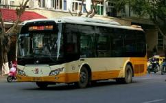 广州增城102路公交车路线