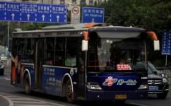 广州高峰快线35公交车路线