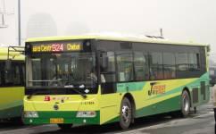 广州B24路公交车路线
