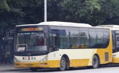 广州830路公交车路线