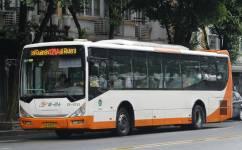 广州121A路公交车路线
