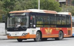 广州408路公交车路线