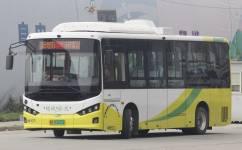 广州增城49路公交车路线