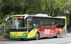 广州371A路公交车路线