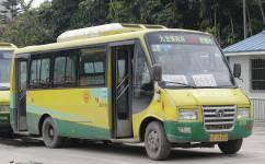 广州350路公交车路线