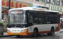 广州989路公交车路线