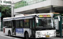 广州226路公交车路线