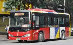 广州花75路公交车路线