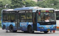 广州813路公交车路线