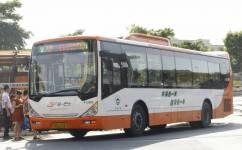 广州412路公交车路线