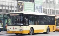广州523A路公交车路线